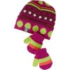 Dot Hat/Mitt Set - Toddler and Infant's