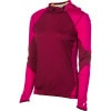 Lightweight Hooded Top - Women's