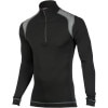 Midweight Zip Top - Discontinued - Men's