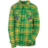 Technine T9 Flannel Shirt - Long-Sleeve - Men's