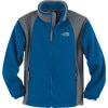 The North Face Khumbu Fleece Jacket - Boys'