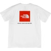 The North Face Logo Tee - Short-Sleeve - Men's