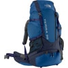 The North Face Terra 60 Backpack - 3700-3850cu in