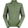 The North Face Momentum Hybrid 1/4-Zip Shirt - Long-Sleeve - Women's