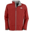 The North Face Sentinel Windstopper Soft Shell Jacket - Men's