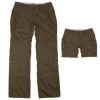 The North Face Canmore Lake Convertible Pant - Women's