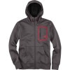 88 Blocks Full-Zip Hoodie - Men's