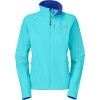 Apex Bionic Softshell Jacket - Women's