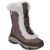 Nuptse Fur II Boot - Little Girls'