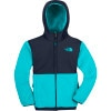 Denali Hooded Fleece Jacket - Girls'