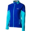 WindStopper Hybrid Full-Zip Jacket - Women's