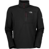 Flux Power Stretch 1/4-Zip Fleece Pullover - Men's