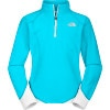 Glacier Micro 1/4-Zip Fleece Pullover - Girls'