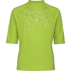 Cutback Rashguard - Short-Sleeve - Girls'