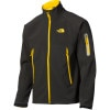 Quantas Softshell Jacket - Men's