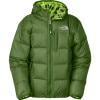Moondoggy Reversible Down Jacket - Boys'