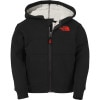 Foreverlong Full-Zip Fleece Hoodie - Toddler Boys'