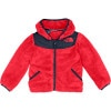 Oso Fleece Hooded Jacket - Infant Boys'