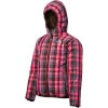 Moondoggy Reversible Down Jacket - Girls'