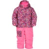 Jump Up Insulated Snow Suit - Toddler Girls'