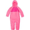 Plushee Fleece Bunting - Infant Girls'