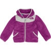 Oso Fleece Hooded Jacket - Infant Girls'