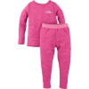 Baselayer Set - Toddler Girls'