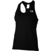 Eat My Dust Sport Tank Top - Women's