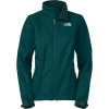 Chromium Thermal Softshell Jacket - Women's