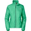 Blaze Full-Zip Insulated Jacket - Women's