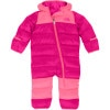 Lil' Snuggler Down Snow Suit - Infant Girls'