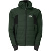 Super Zephyrus Insulated Hooded Jacket - Men's