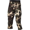 Skull Horn Camo Boot Top Bottom - Men's