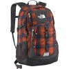 Heckler Backpack - 2197cu in