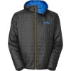 Blaze Hooded Insulated Jacket - Men's