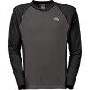 Split Crew - Long-Sleeve - Men's