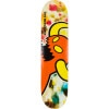 Tye Dye Monster Skate Deck