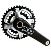 TruVativ X0 BB30 2.2 Crankset - Double