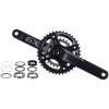 X9 BB30 2.2 Crankset - Double