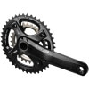 TruVativ X9 GXP 2.2 Crankset - 10-Speed With Bottom Bracket