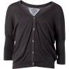 Dolman Button Cardigan - Long-Sleeve - Girls'