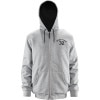 ThirtyTwo Via Con Dios Full-Zip Hooded Sweatshirt - Men's