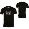 Cars R Coffins T-Shirt - Short-Sleeve - Men's
