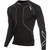 Swim Recovery Men's Long Sleeve Compression Top