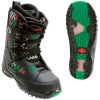 Vans BFB Snowboard Boot - Men's
