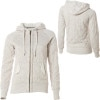 Vans Weatherly Full-Zip Hooded Sweatshirt - Women's