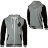 Vans Lockup Full-Zip Hooded Sweatshirt - Men's