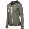 Classic Fleece Full-Zip Hoodie - Women's