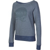 Crooner Pullover Sweatshirt - Women's