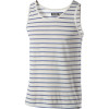 Yarn Dye Stripe Tank Top - Men's